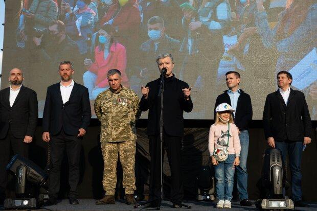 Петр Порошенко, фото: Facebook Петра Порошенко