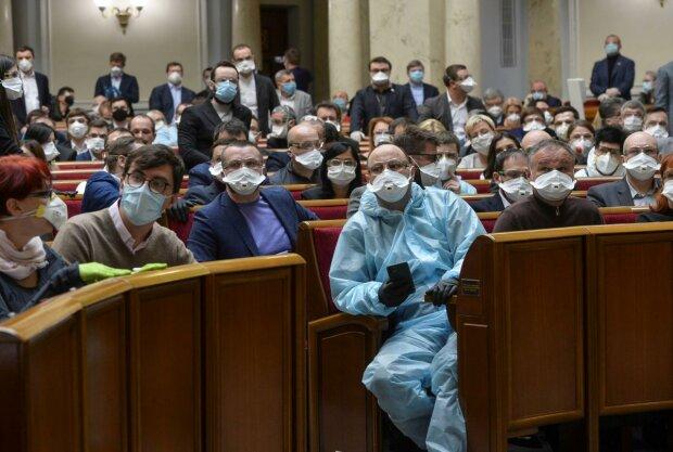 карантин в Украине, фото: REUTERS