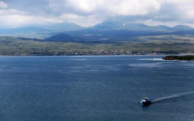 Жуткое место: ученые на дне океана нашли мертвую поляну