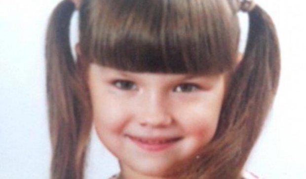 В Запорожье пропавшую 8-летнюю девочку нашли мертвой