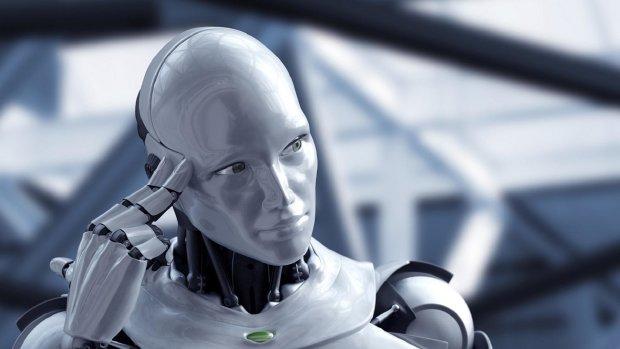 """Создан """"ходячий"""" робот, который спасет от рака: видео"""