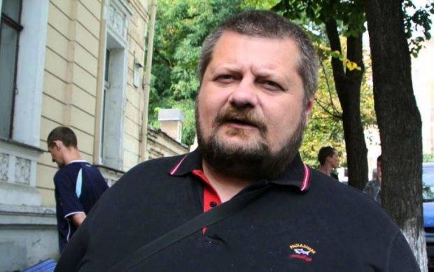 Покушение на депутата Мосийчука: подробности и видео