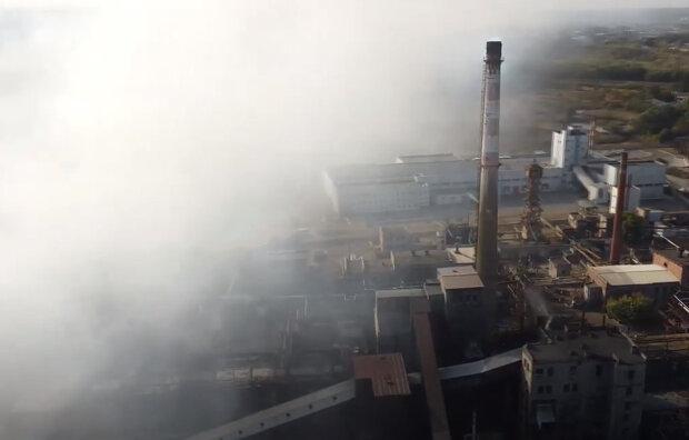 Коксохім в Харкові