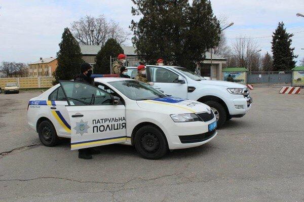 """Во Львове супервумен в погонах заставила преступника вернуть украденное: """"Невероятная история"""""""