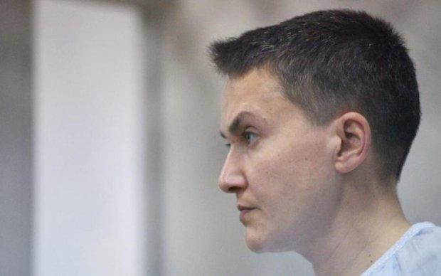 Савченко написала Путину письмо: подробности