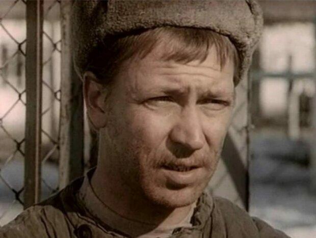 Николай Иванов, кадр из фильма
