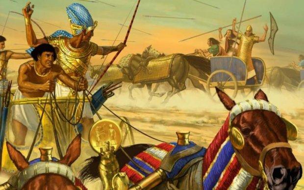 На месте не сиделось: археологи узнали о масштабных экспедициях древних фараонов