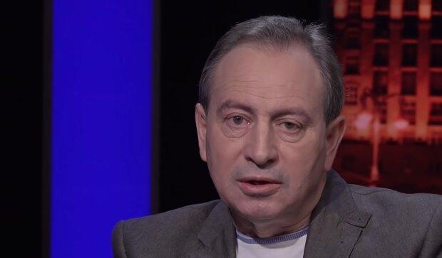Микола Томенко, скріншот: YouTube / Politeka Online