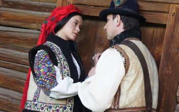 Українські зірки показали унікальні вишиванки до Дня Незалежності