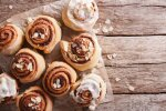 """Сладости """"богов"""" – рецепт изысканных булочек с корицей, которые сведут с ума любого"""