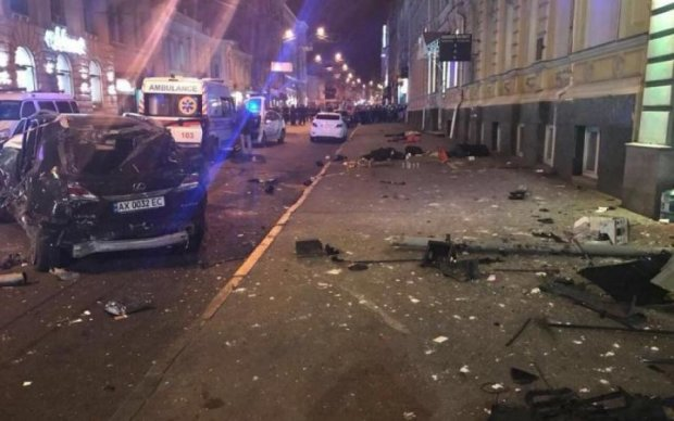 Другий учасник ДТП у Харкові розбив вщент усі виправдання Зайцевої