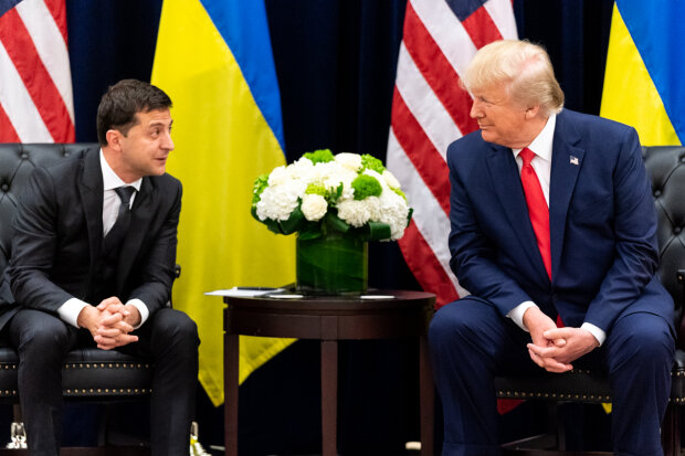 Україна шукає нових відчуттів у відносинах з Трампом, - CNN