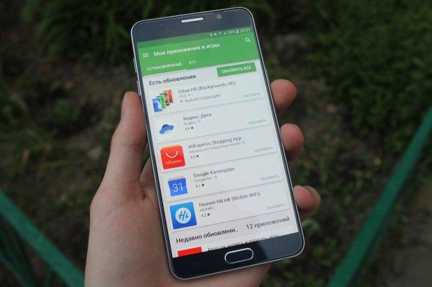 Обновления для Android-смартфонов оказались бесполезными, и вот почему