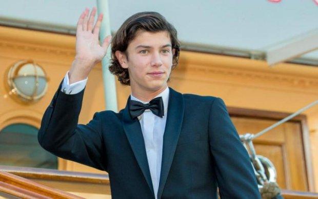 Королівський вихід: принц Датський підкорив усіх на Тижні моди