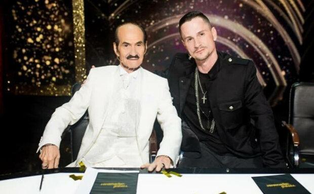 Григорий и Грег Чапкис, фото ТСН