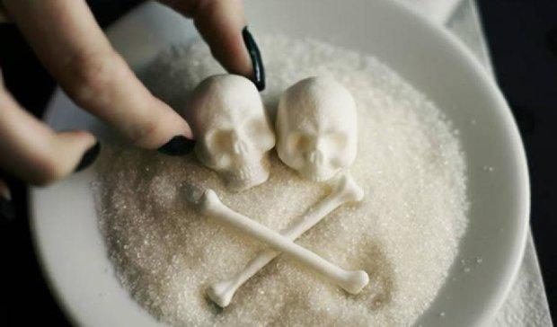Чем заменить белый сахар