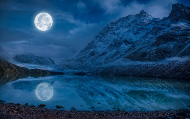 Лунный календарь, фото: firestock