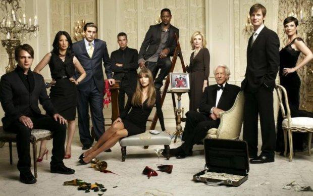 Успешные и знаменитые: опубликован рейтинг богатейших семей мира