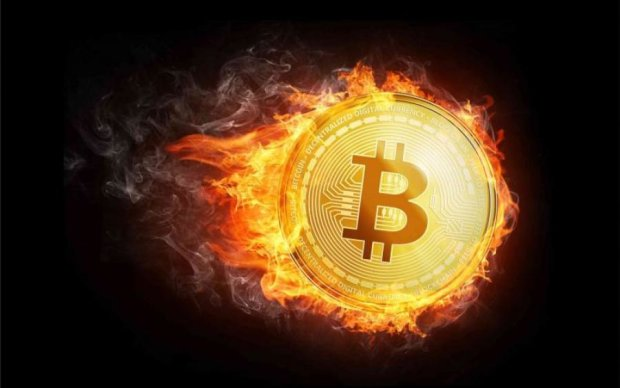 Курс біткоіна на 21 травня: головна криптовалюта тяжко хвора