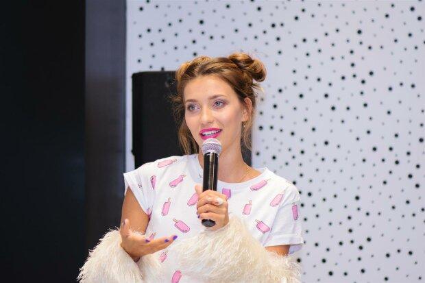 Регина Тодоренко, UkrMedia