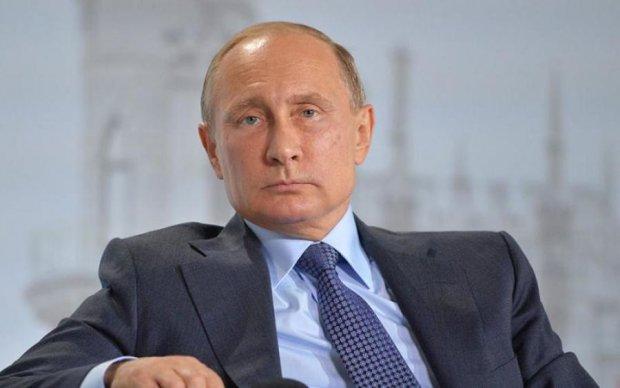 Путин впервые рассказал, почему отправляет российскую армию убивать украинцев