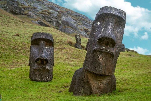 10 самых загадочных мест планеты: над их тайной до сих пор ломают головы ученые