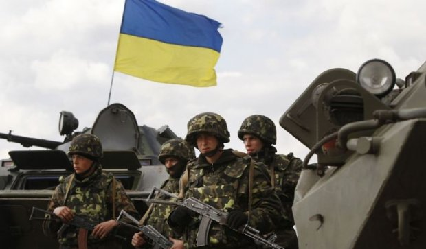 Бійці АТО не дали терористам прорватися вглиб Донбасу