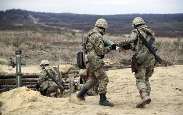 Колоссальные потери: украинские герои устроили боевикам настоящий ад
