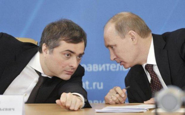 Захарченко вразив навіть своїх господарів