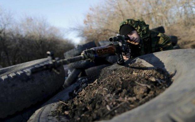Намагалися зганьбити ВСУ: бойовики Донбасу пробили чергове дно