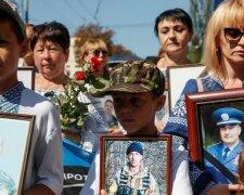 День памяти погибших защитников Украины