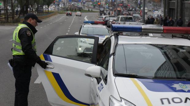 Під Києвом посеред вулиці викрали людину: уся поліція на вухах