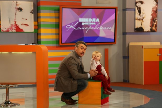 Комаровський пояснив, коли нежить у дітей стає смертельно небезпечним