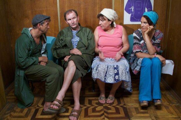 """Серіал """"Свати"""" припинив своє існування: головний актор Добронравов пояснив причини"""