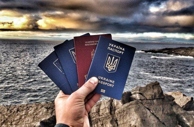 Українців змусять платити за безвіз: кому і скільки