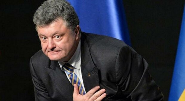 Порошенко просит нардепов признать незаконность ГБР: уже бегает за подписями