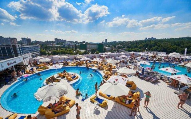 Не дай себе обдурити: список безкоштовних пляжів і послуг Києва