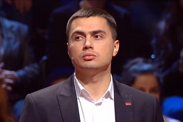 Єгор Фірсов / фото Детектор медіа