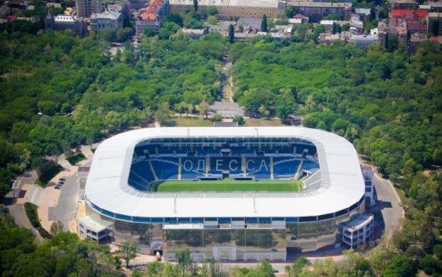 Чорноморець повернеться на рідний стадіон в матчі з Шахтарем