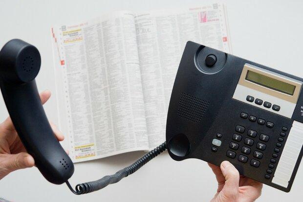 Тарифные планы Укртелеком для городских телефонов и интернет связи