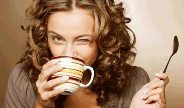 Кава рятує від слабоумства