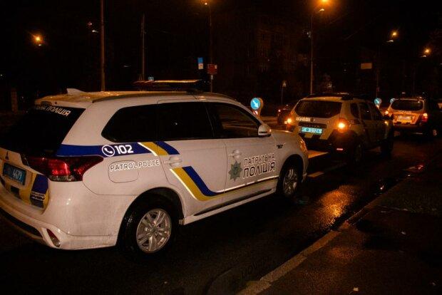 Полицейские, фото из свободных источников
