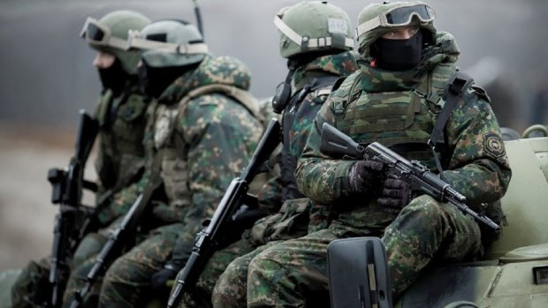Вихідний під обстрілом: 11 населених пунктів під смертельною загрозою