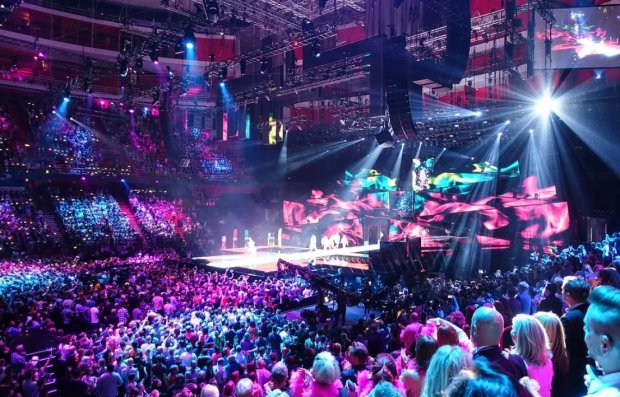 Организаторы Евровидения уже решили судьбу конкурса: кто стал счастливчиком, а кто пасет задних