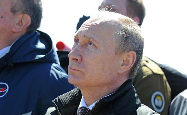 """В ракету Путина попала молния: """"Наложили полные кокошники"""", - это надо видеть"""