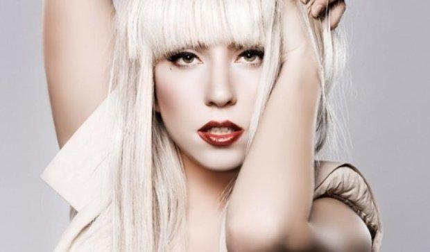 Lady Gaga превратили в зомби