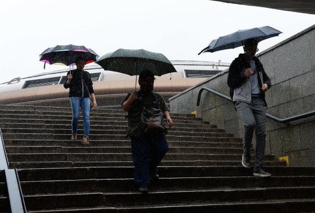Прогноз погоды на 30 сентября: кому стихия испортит выходной