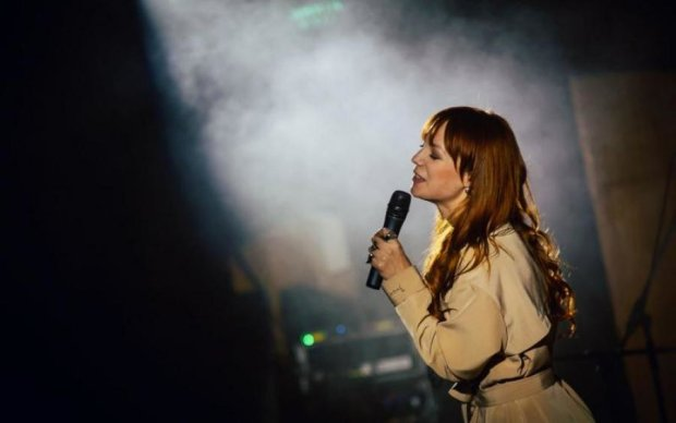Українська співачка зворушливо підтримала воїнів на передовій