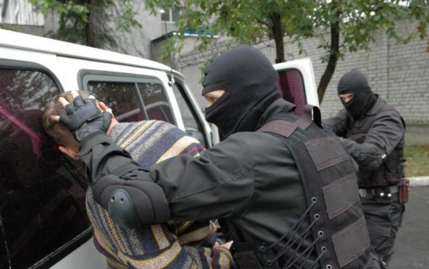 """Организатора крымского """"референдума"""" схватили прямо в Киеве"""