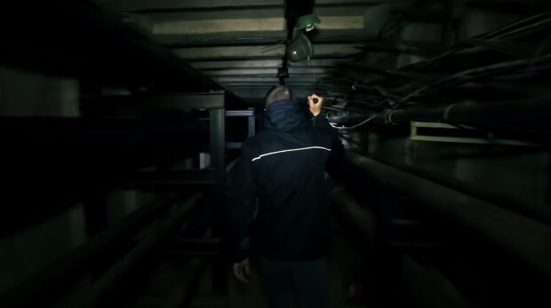 Бомбосховище, скріншот: Youtube